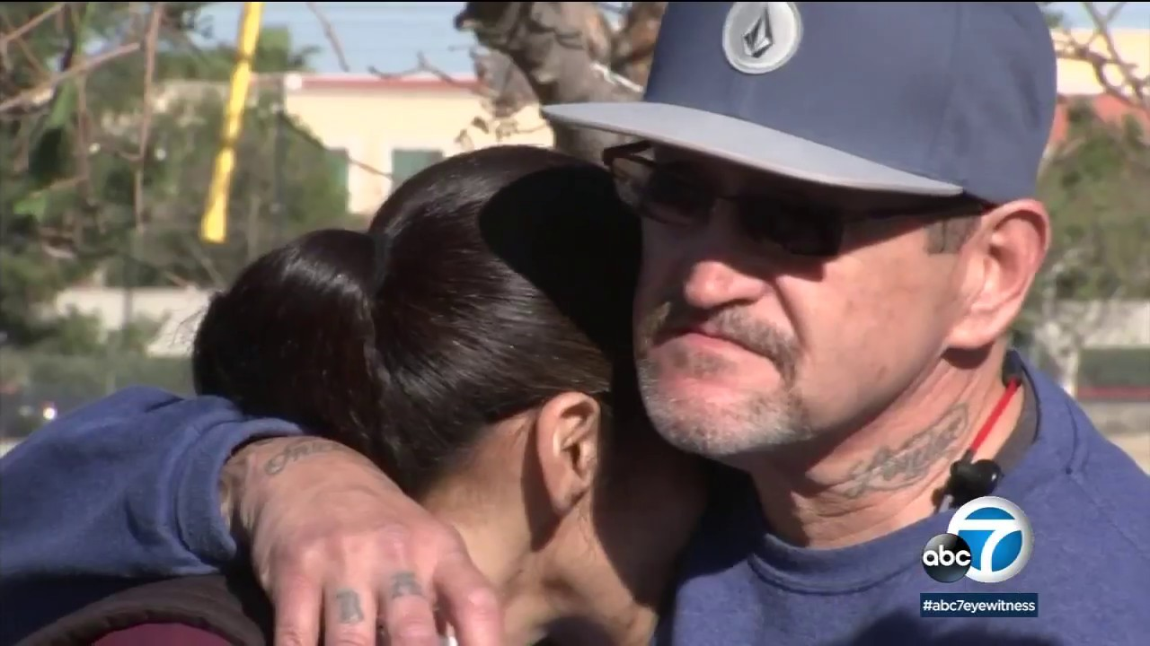 Orange County Officials Look To Pair Housing For Homeless With