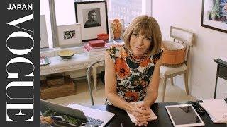 VOGUE編集長アナ・ウィンターに73の質問。許せないファッション、仕事で一番大切なことは?|73 Questions thumbnail
