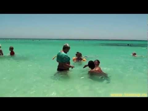 Райский остров на Красном море || Paradise Island, Red Sea