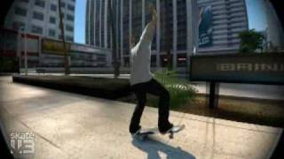 Skate 3: Mass Murderer Guide - TSM - Sign of the Grinds