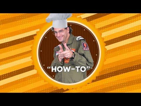 How-to: Jeffrey teaches
