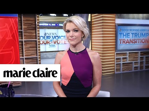 Alex Jones Leaked Alarming Material From Conversation With Megyn Kelly and More News | Marie Claire