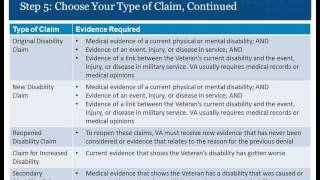Veterans and the Fully Developed Claims (FDC) Program thumbnail