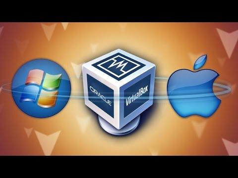 Installare Mac Os X 10.8 Su VirtualBox