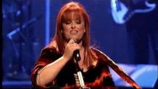 Download Wynonna Judd - Tell Me Why MP3 song and Music Video