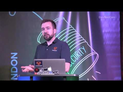 Application monitoring in the land of DevSecOps