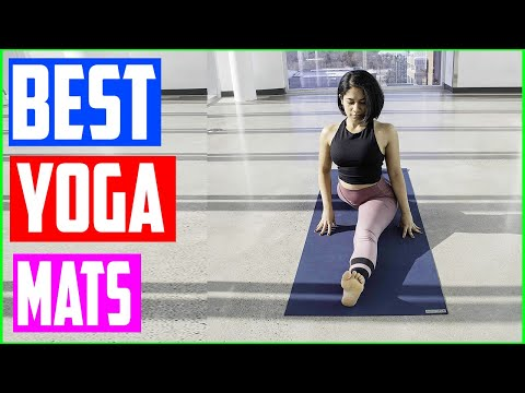 Top 5 Best Yoga Mats In 2020
