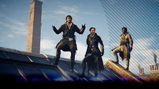 [AC: Syndicate] Welkom in Londen! -  Ep2 (Assassin Creed)