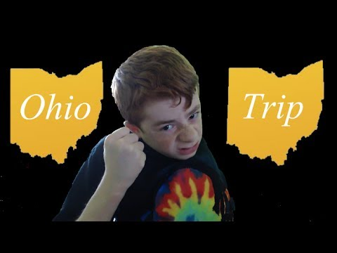 Bastrin: Ohio Trip 2014!