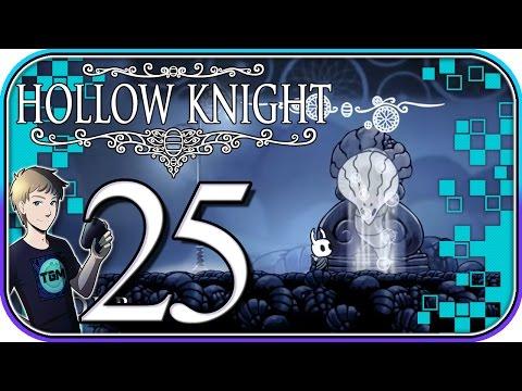 Hollow Knight Walkthrough   Part 25 Ascend, Like Gorb!
