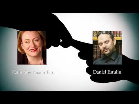 The Bilderberg Group & Russia | Daniel Estulin