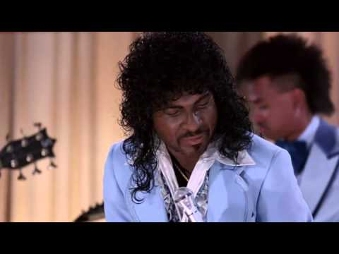 Randy Watson and Sexual Chocolate - Greatest love