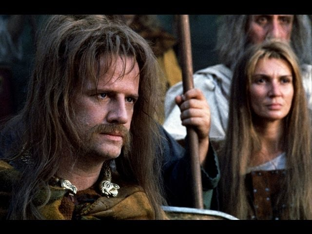 Druids, La Rivolta - Christopher Lambert - Original Trailer