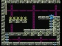 Mega Man 9 - Wily's Fortress : Stage 2