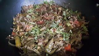 Bhindi Masala | Bhindi ki Sabzi| *Cook With Hassan*