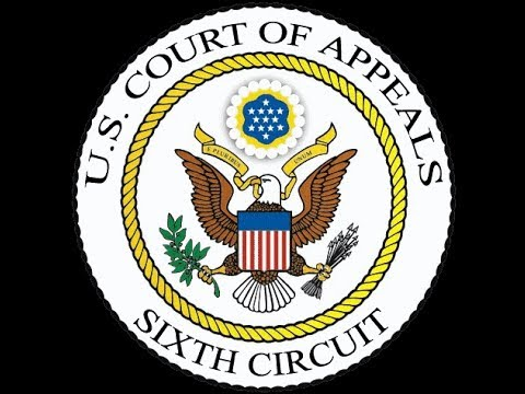 Sarah Jones v. Nik Richie - Oral Argument before 6th Circuit
