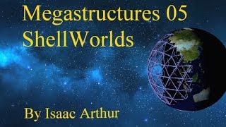 Megastructures 05 Shellworlds