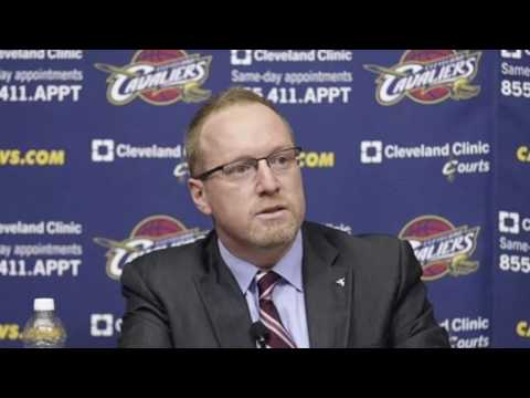 Orlando Magic Are Interested In Cleveland Cavaliers GM David Griffin