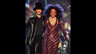 Jamiroquai ft. Diana Ross Upside down 1997