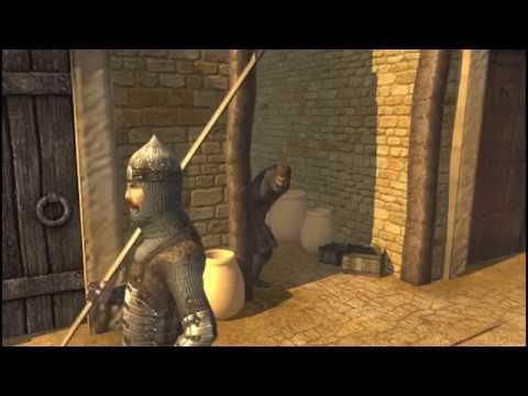 Medieval II: Total War - All Spy Infiltration Videos |