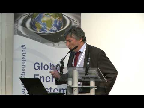 Generation IV fast Reactors and the Re-use of Long-lived Nuclear Waste - Dr. Richard Stainsby