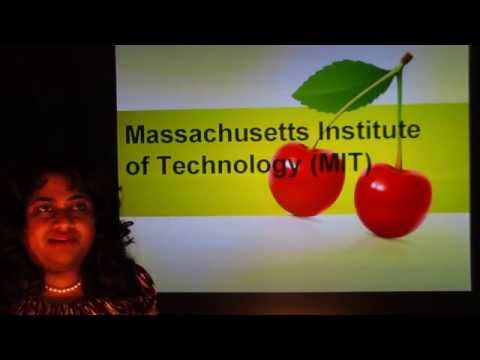 Studying in Massachusetts Institute of Technology (MIT)