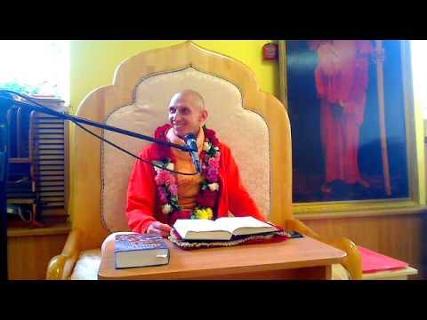 Шримад Бхагаватам 3.28.1 - Абхай Чайтанья прабху