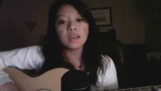 "Owl City - ""Vanilla Twilight"" acoustic cover"