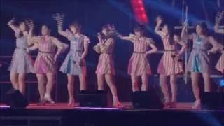 モーニング娘。'16「イジワルしないで 抱きしめてよ」[Morning Musume 16 (Ijiwaru Shinai de Dakishimete yo)] - Hina Fest 2016