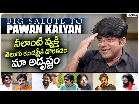 Actor Srikanth Iyengar Sensational Comments On Pawan Kalyan | Janasena | Raatnam Media Interviews