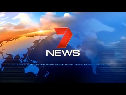 Seven News Theme Music