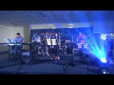 Roland Malaysia Music Festival - Nerry & Friends