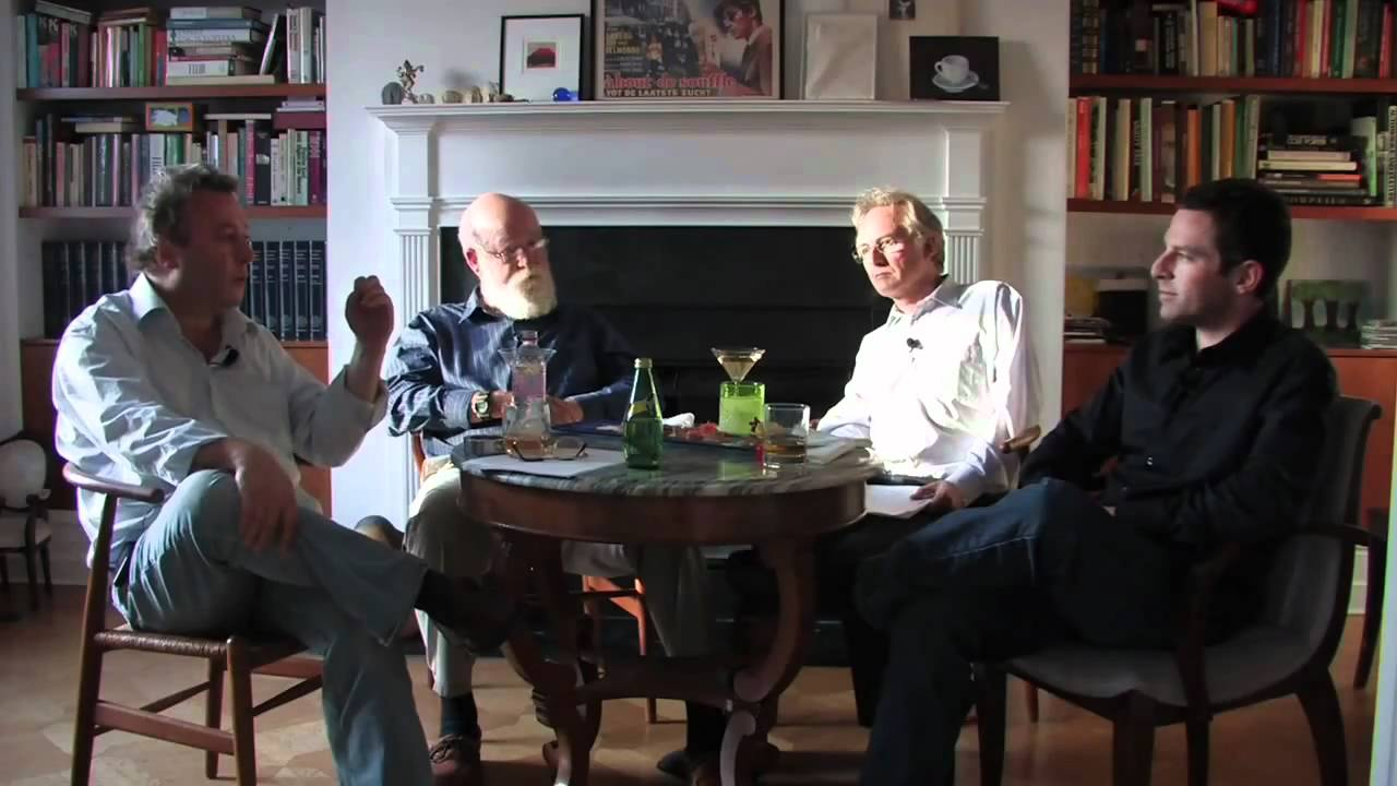 The Four Horsemen Discussion Dawkins Dennett Harris