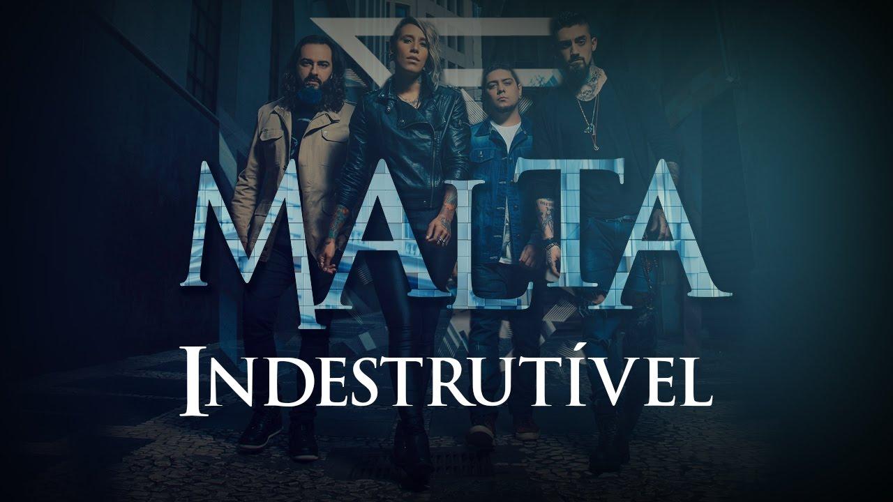 Malta – Indestrutível (2016)
