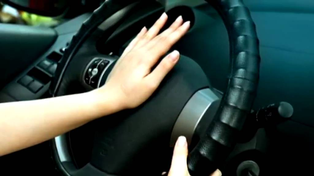 Car Horn Honking Sound Effect 5