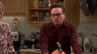The Big Bang Theory - The Emotion Detection Automation S10E14 [1080p]