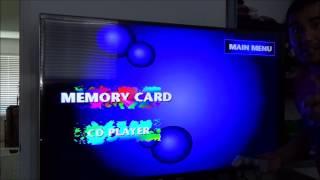 La Coleccion del Duxa Memory Card y Juego Resident Evil de La Playstation 1 Parte 2