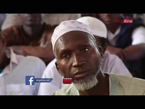 khoutba du 03/01/20, la fraternité musulmane par oustaz Mor Kébé (HA)