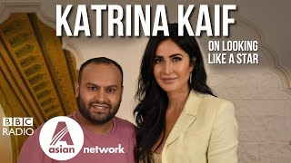 Katrina Kaif interview on what it takes to look like a star | Podcast | Bollywood Uncovered