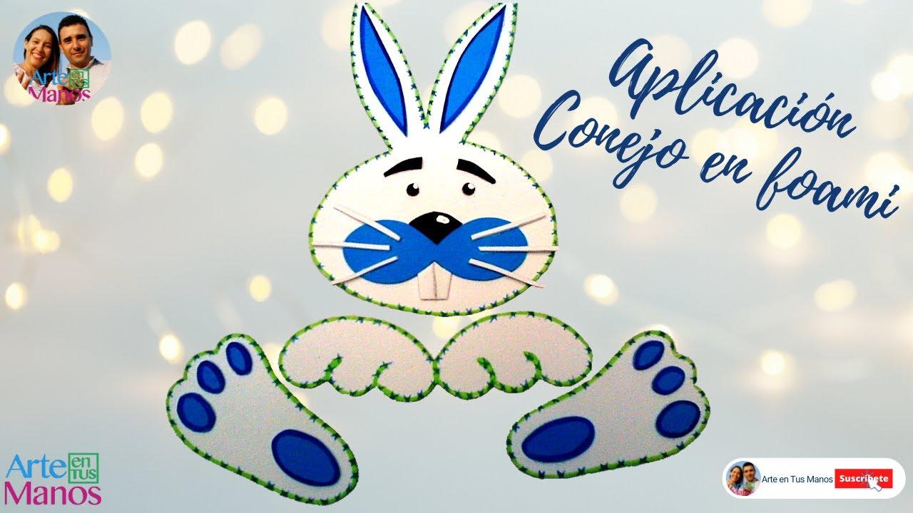 Ojos De Conejos Animados Para Imprimir