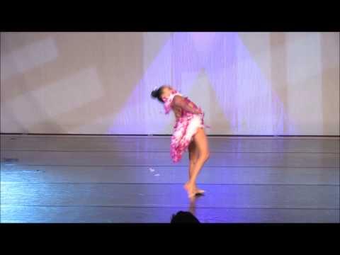 Angelyna Reichman:Sparkling Diamonds-LA Dance Magic