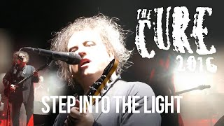 The Cure   STEP INTO THE LIGHT   Madison Square Garden, New York City, 2016 06 18   EDITED VERSION