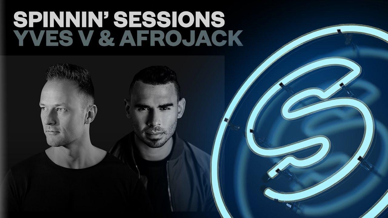 Spinnin' Sessions Radio - Episode #321 | Yves V & Afrojack ile ilgili görsel sonucu
