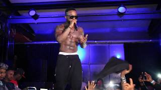 Iyanya live in Concert Bruxelles  Solobration Tv