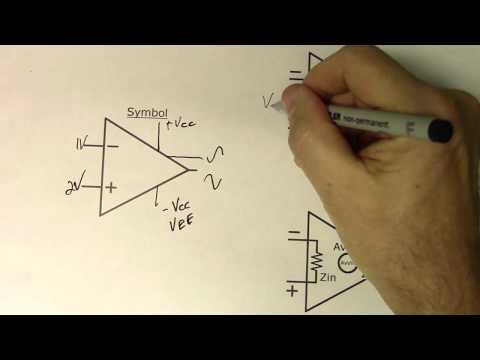 57. Op Amp Basics Part 1