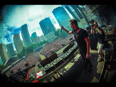 Sam Feldt - Ultra Music Festival 2017 | Main Stage [FULL SET]