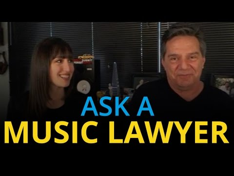 Q&A with Music Attorney Erin Jacobson