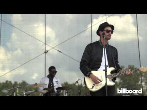 Capital Cities LIVE at Bonnaroo 2014