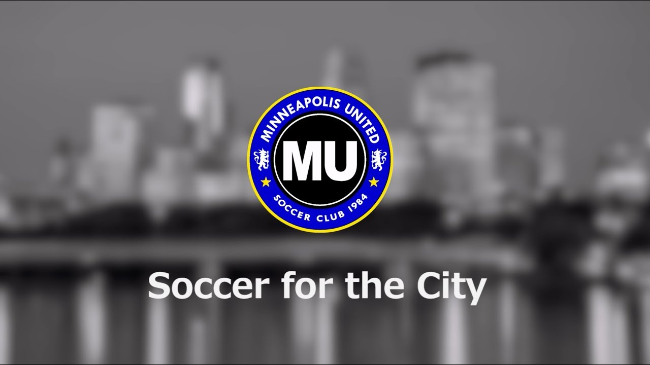 Minneapolis United Soccer for the City