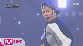 [STAR ZOOM IN] GOT7 - Gimme (M COUNTDOWN EP.403) 151117 EP.41